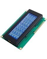niceeshop(TM) Module LCD pour Arduino 20x4 / Blanc sur écran Bleu Basé sur le Contrôleur HD44780 Préférés