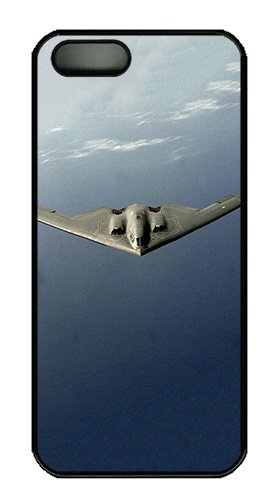 Imartcase Iphone 5S Case, B2 Spirit Us Air Force Pc Black Hard Case Cover For Apple Iphone 5S/5