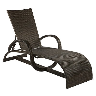 Best Deal With Halo Outdoor Chaise Lounge Chair