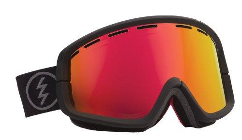 Electric Egb2 Snow Goggle, Solar, Grey/Red Chrome