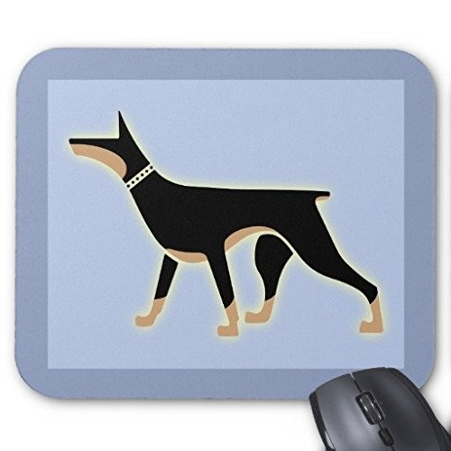gaming-mouse-pad-dober-style-with-dog-rectangle-office-mousepad-9-x-7