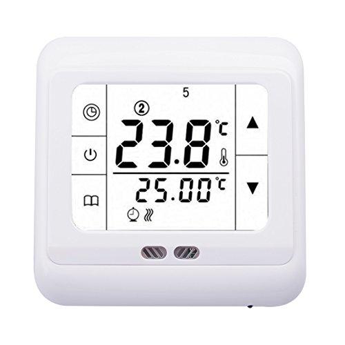 digital-raumtemperaturregler-temperaturregler-mit-lcd-touchscreen-fussbodenheizung-heizung-weiss