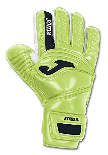 Joma - Gants de Gardien AREA Vert Taille - 8