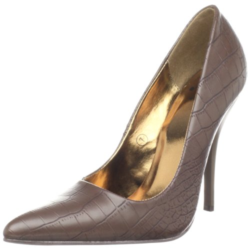 Miss Me Women's Onyx-12 Pump