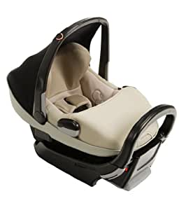 maxi cosi prezi infant car seat delightfully natural. Black Bedroom Furniture Sets. Home Design Ideas