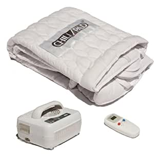 Amazon Com Chilipad Cooling And Heating Mattress Pad