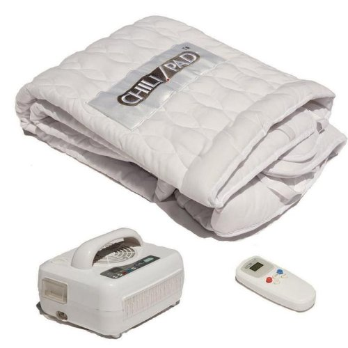 Chilipad Cooling And Heating Mattress Pad Twin