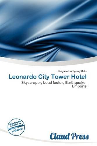 Leonardo City Tower Hotel
