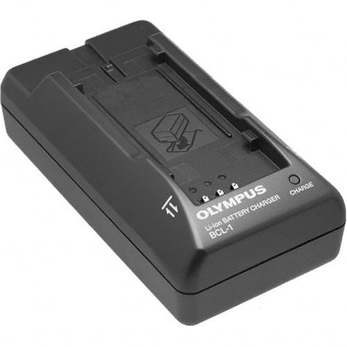 Olympus BCL-1 Li-ion Battery Charger for BLL-01 BatteryB0000UH6LQ