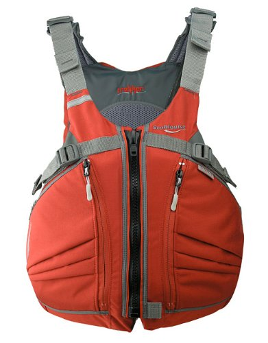Stohlquist Men's Trekker Life Jacket