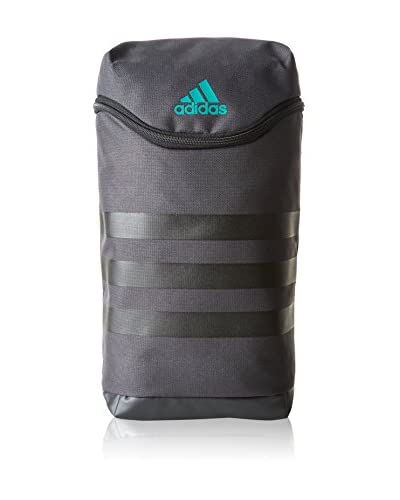 adidas Bolsa de playa Ace Sb 16.2 Gris Oscuro
