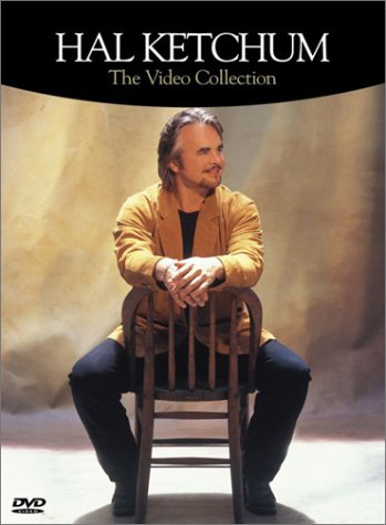 Hal Ketchum - Video Collection