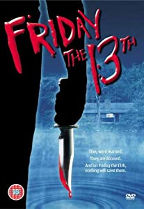 Friday The 13th [DVD] [1980]