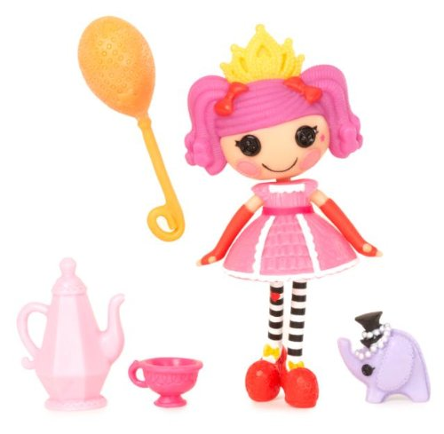 Lalaloopsy Mini Moments in Time Peanut Big Top Doll
