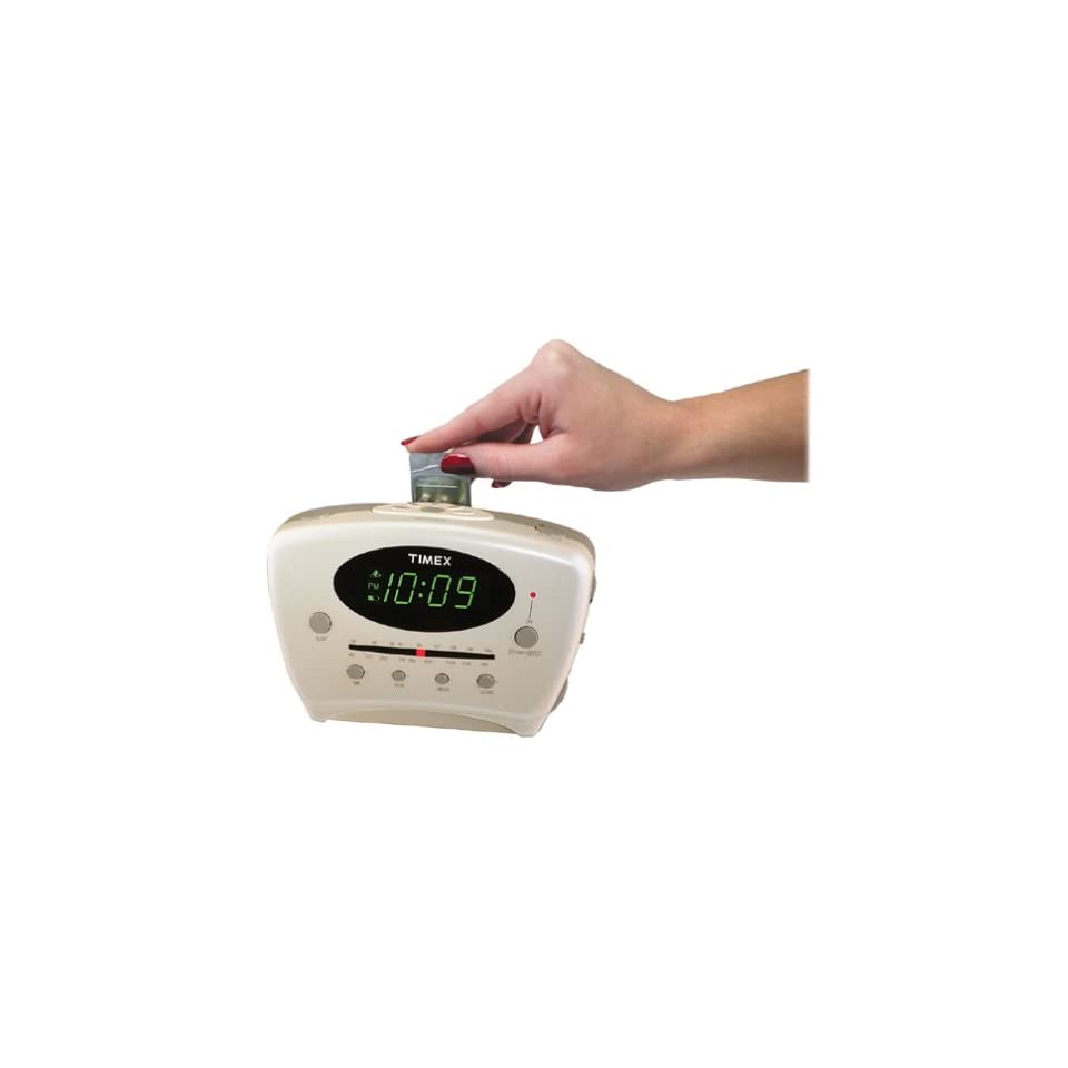 Homedics Soundspa Radio Projection Clocks as well 201720502379 further Amazon  Timex T625T AutoSet TripleAlarm CD Clock Radio With in addition Star Wars Episode Vii Officially Titled Star Wars The Force Awakens besides Amazon  Timex T244W Air Freshener Clock Radio With Nature Sounds. on nature sounds clock radio