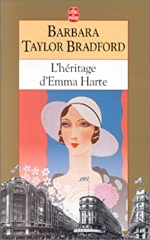 L'h�ritage d'Emma Harte par Taylor Bradford