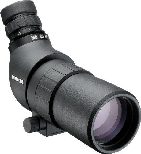Minox Md 50 W 16-30X Waterproof Spotting Scope