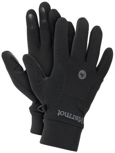 marmot-guanti-uomo-power-stretch-guanti-nero-black-s