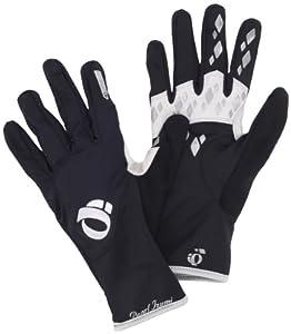 Pearl Izumi Women's Select Softshell Lite Glove, Black, Medium