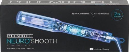 Paul Mitchell Neuro Smoothing Flat Iron 1.25