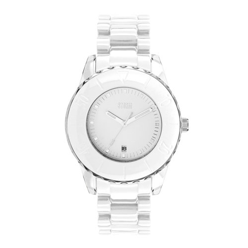 Storm Ladies New Vestine White (Aka Vesta) Watch 47027/W