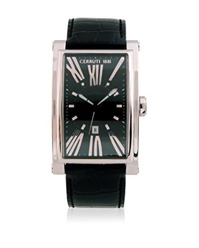 Cerruti 1881 Reloj de cuarzo Man Crb004A222C 35 mm