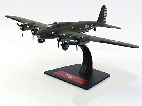 1:144 Metal U.s Air Force B-17c Bomber Model Plane Airplane Toy