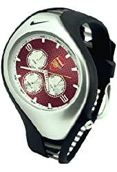 Nike Triax Swift 3i Arsenal Soccer Watch