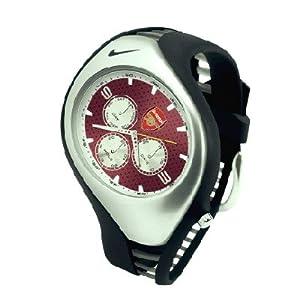 Nike Triax Swift 3i Arsenal Soccer Watch