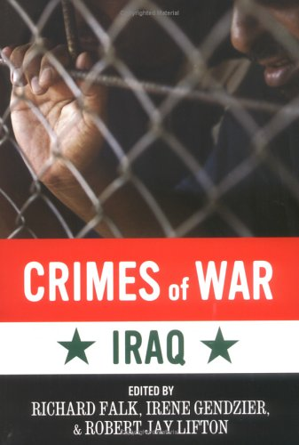 Crimes of War: Iraq