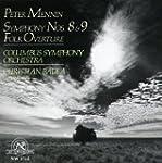 Mennin: Symphony No. 8; Symphony No....