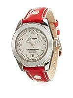 Carrera Reloj con movimiento cuarzo suizo 74300  34 mm