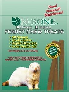 N-Bone Ferret Chew Treats