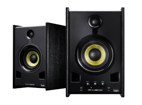 XPS 2.0 80 DJ Monitors