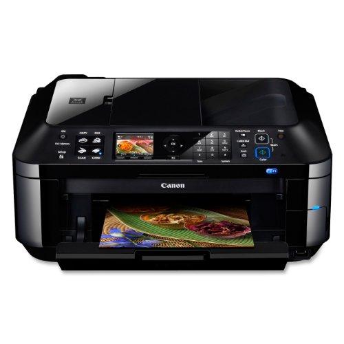 Canon Pixma Mx420 Wireless Office All-In-One Printer (4789B018)