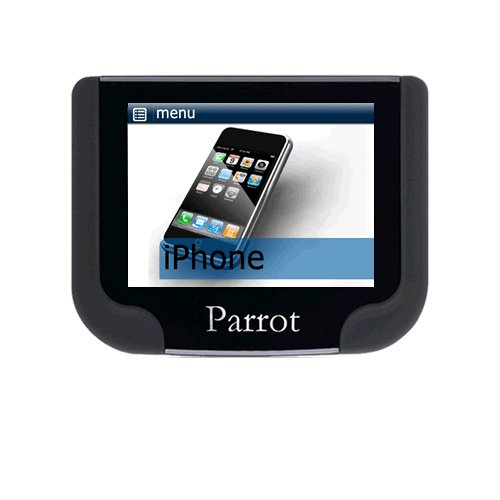 Parrot Mki9200 Replacement Colour screen Black Friday & Cyber Monday 2014