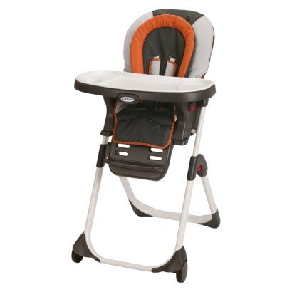 Graco® Duodinertm Lx Highchair front-964719