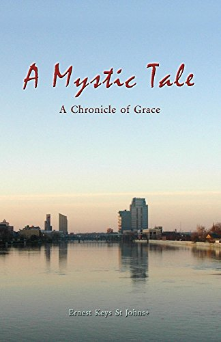 a-mystic-tale-a-chronicle-of-grace-english-edition