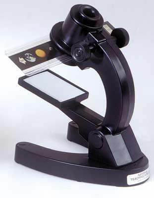 National Teaching Aids T-001 Microslide Viewer