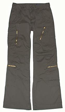 Polo Ralph Lauren Boys Khaki Cargo Pants