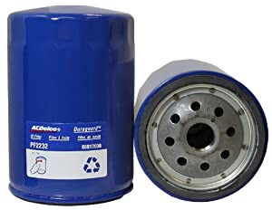 ACDelco PF2232 Professional Engine Oil Filter by ACDelco