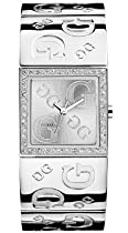Womans watch RELOJ GUESS LADIE JEWERLY 70607L1