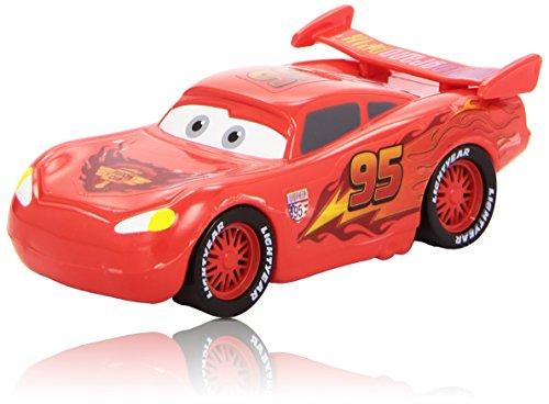 Disney/Pixar - Gel bagno e doccia, Bottiglia Macchina - 200 ml