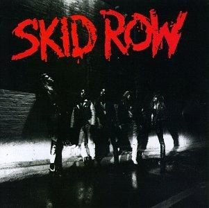 SKID ROW - SKID ROW - Lyrics2You