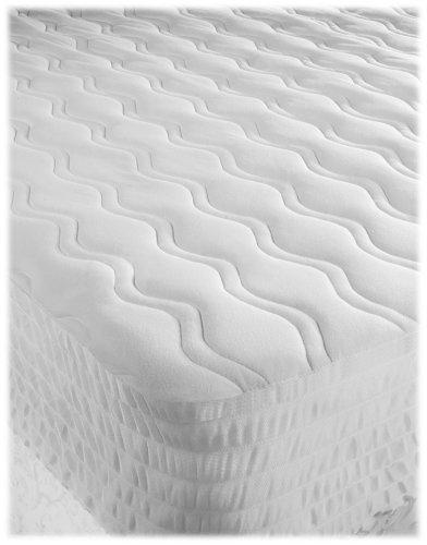 Twin Top Mattress front-1000487