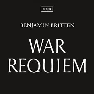 Britten War Requiem (Special Edition 2 CDs + Blu-Ray Audio)