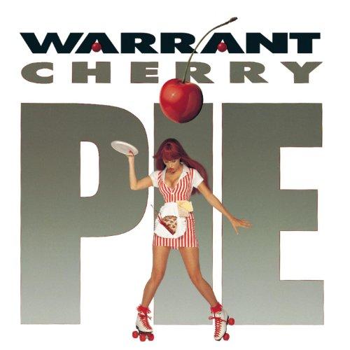 Cherry Pie (Album Version) front-1047319