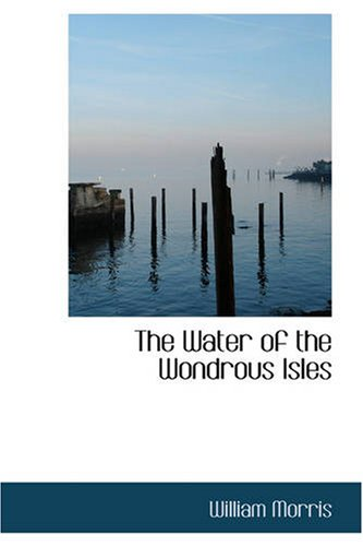 El agua de las islas maravillosas
