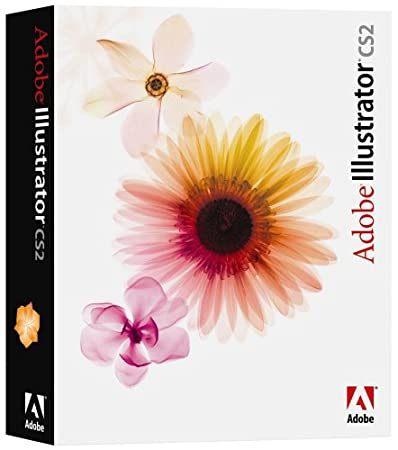 Adobe Illustrator CS2 [OLD VERSION]