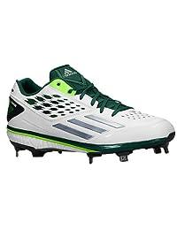 adidas Energy Boost Icon white/carbon metallic/classic green